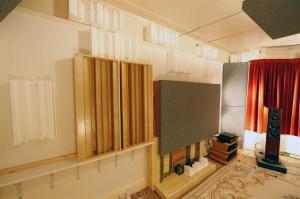 David Cutler Listening room 2012-09-02 06