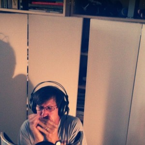 GIK Acoustics acoustic screens peter calandra recording