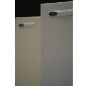 GIK Acoustics Bright White and Off White sq