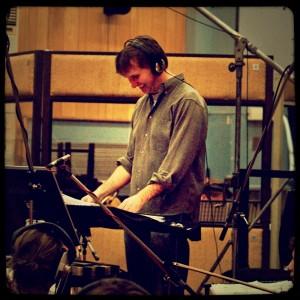 Composer Michael Price