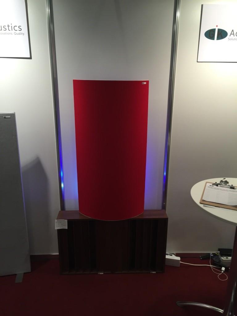 diffusor bass trap acoustic panel
