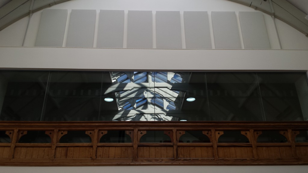 Christchurch Ilkley GIK 242 Acoustic Panel