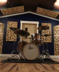 Chris Wadsworth GIK Acoustics 4A Alpha