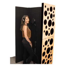 Vocal Booths / Gobos Category