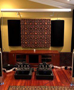 GIK Acoustics Gotham N23 5