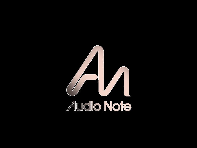AudioNote Logo